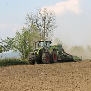 Zertifikate der Agrargenossenschaft e.G. Königswalde Pflanzliche Erzeugung