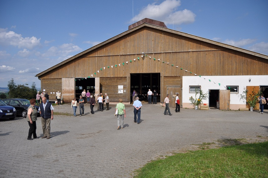 Tag des offenen Hofes 2011